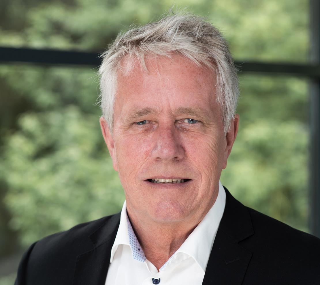 Lars Hagsholm Pedersen