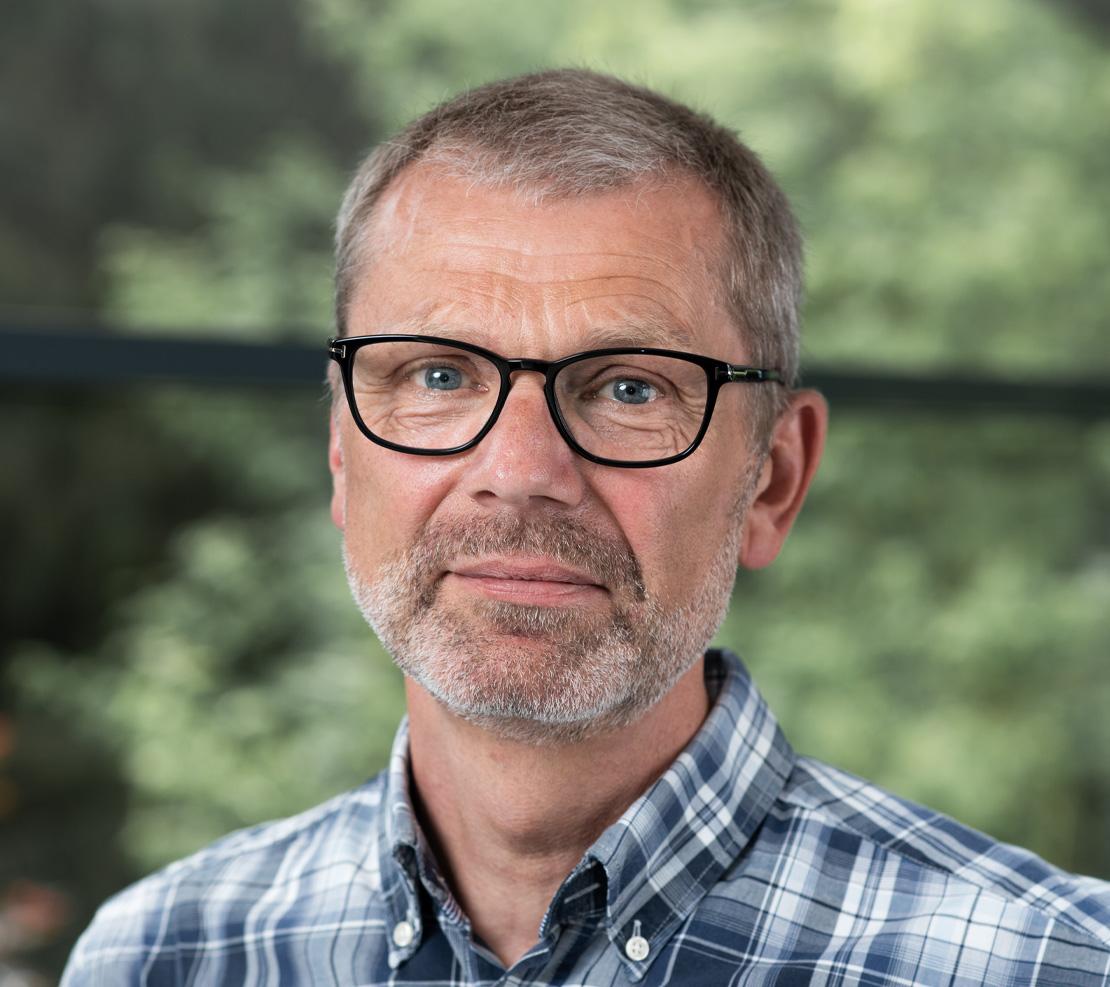 Bjørn Holst